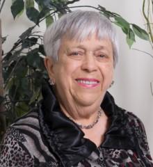 Jacqueline Légaré
