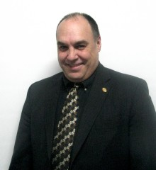 Daniel Thériault