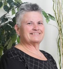 Sylvie Martinet