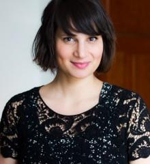 Éliane Berdat