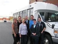 iga moulin bus