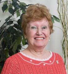 Claudette Dionne